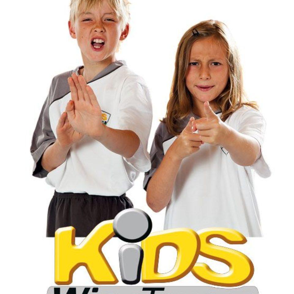 Stieler Kids WT Bildvorlage Junge und Mädchen