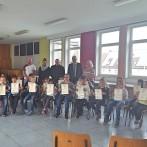 Gewaltpräventions-Training Regenbogenschule Lohfelden