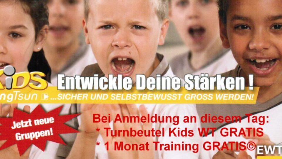 Info Tag Kids WT FB Flyer