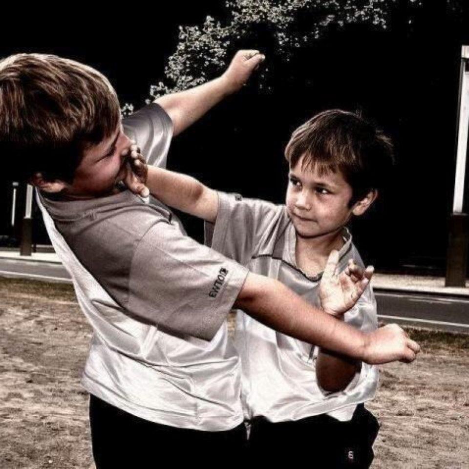 Kids WT 2 Jungs