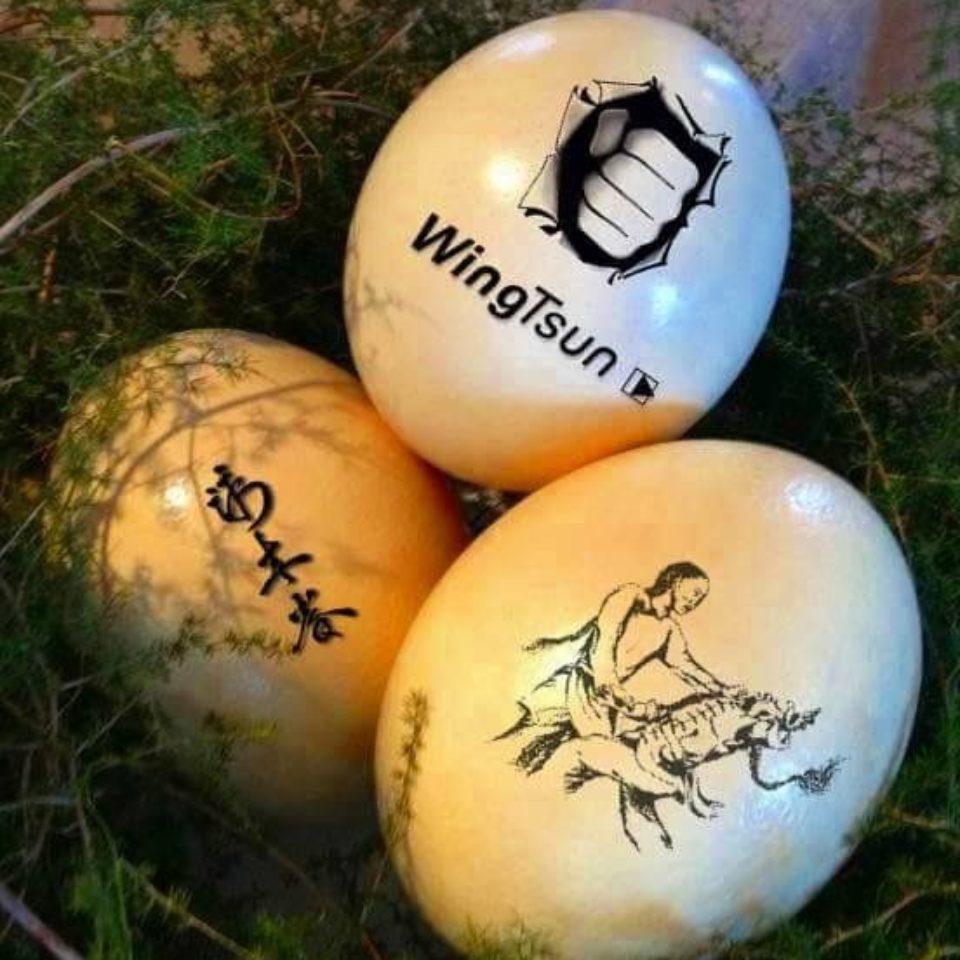 Ostern EWTO Eier