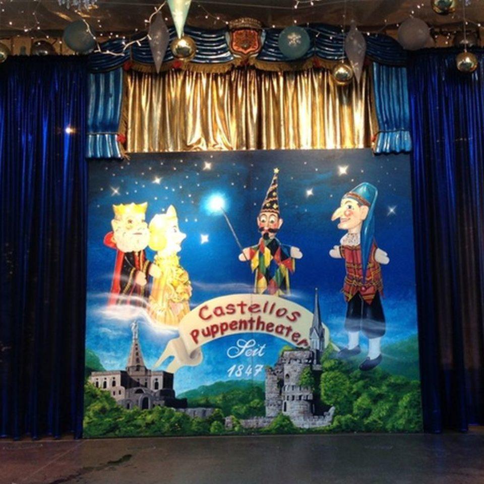 Castellos Puppentheater 1