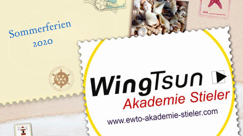 Sommerferien 2020 Akademie Stieler