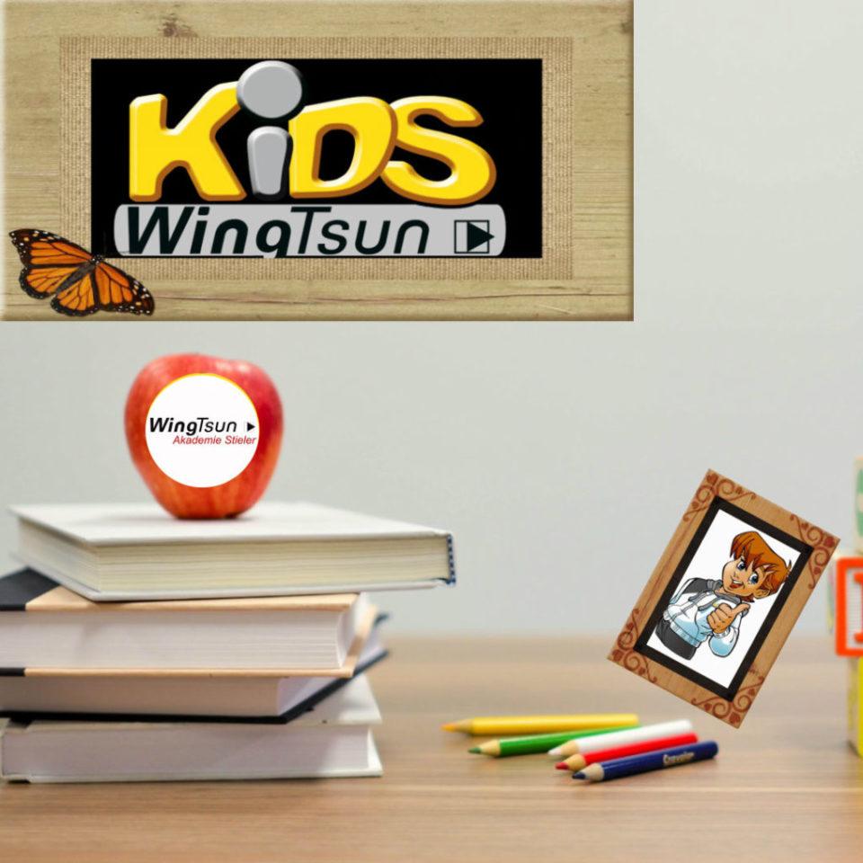 Schulstart 2020 kids wt collage