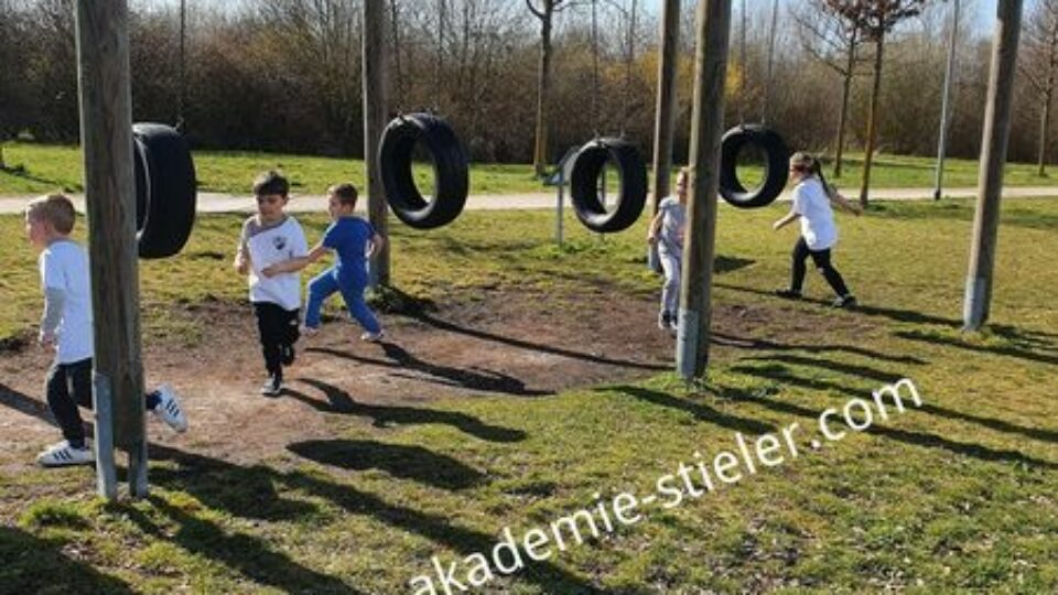 Outdoor Training 21